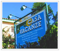 Casa Vacanze 2000 - Contacts